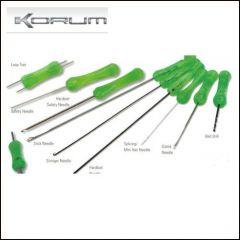Croseta Korum Gated Needle