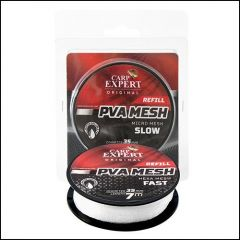 Rezerva Plasa Solubila PVA Carp Expert Micro Mesh Slow (refill) 45mm/7m