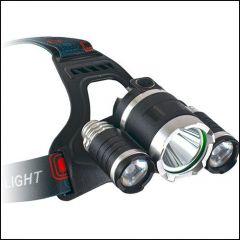 Lanterna EnergoTeam Saturn Cu Acumulator