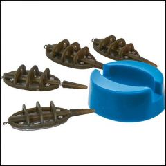 Carp Expert Method Feeder 25,35,45,65g + Mould