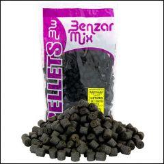 Pelete Benzar Mix Spice 12mm