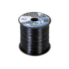 Fir monofilament Lineaeffe Carp Top Smoke Green 0.22mm/5.0kg/1200m