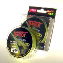 Fir monofilament Lineaeffe Take Extreme Fluo 0.20mm/5.2kg/150m