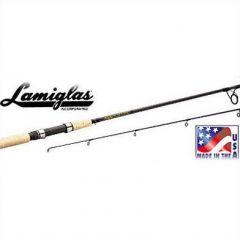 Lanseta Lamiglas G1000 Graphite Spinning G1210  6'  1/8-1/4