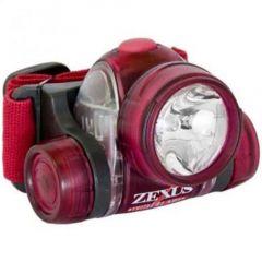 Lanterna  cap Fuji-Toki ZW-R100