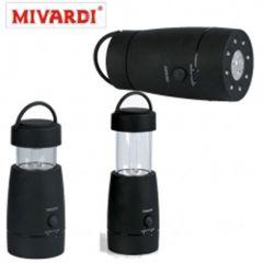 Lanterna Mivardi Premium