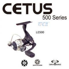 Mulineta Tica Cetus LE 500