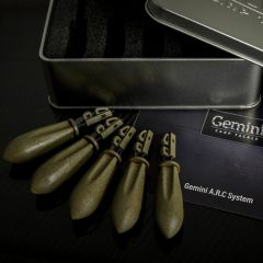 Plumbi Gemini A.R.C System Mixed Silt