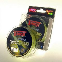Fir monofilament Lineaeffe Take Extreme Fluo 0,18mm/4,3Kg/150m