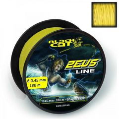 Fir Black Cat Zeus Line 0.45mm/180m