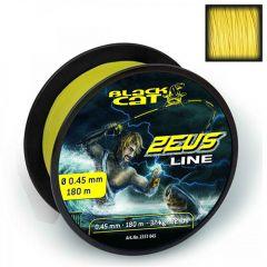 Fir Black Cat Zeus Line 0.60mm/300m