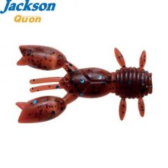 "Creature Bait Jackson Qu-On Chinukoro Craw 1.7"", culoare LPT"