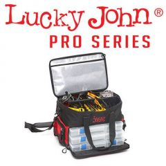 Geanta Lucky John Advanced Tackle 38x25x29cm