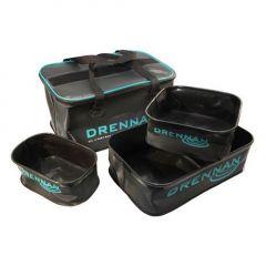 Drennan 4-Part Bait System, 20l