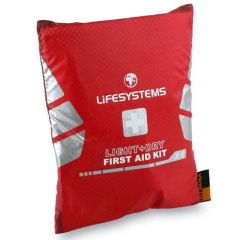 Lifesystems FirstAid Light and Dry Pro Kit