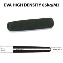 Grip EVA High Density 22/28x130mm gaura interioara 10mm
