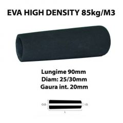 Grip EVA High Density 25/30x90mm gaura interioara 20mm
