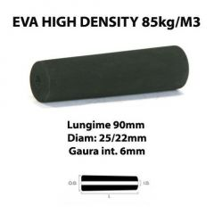 Grip EVA High Density 22/25x90mm gaura interioara 6mm