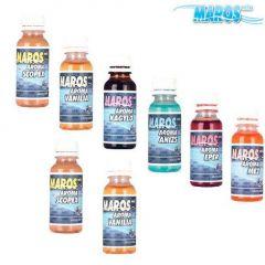 Aroma Maros Mix ECO Vanilie 20ml