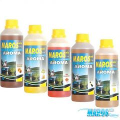 Aroma Maros Mix Feeder Cascaval 500ml