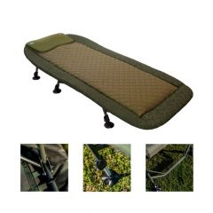 Pat Carp Spirit Magnum Air-Line Bed XL