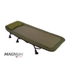 Pat Carp Spirit Magnum Bed Standard