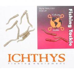 Ichthys Hook Aligner