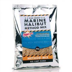 Nada Dynamite Baits Marine Halibut Method Mix  2kg