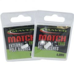 Teflon extern Maver Match This pentru elastic 6,5mm