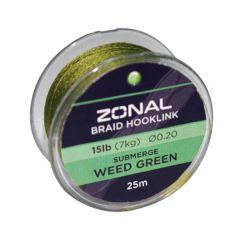 Fir textil Kodex Zonal Submerge Weed Green 15lb/25m