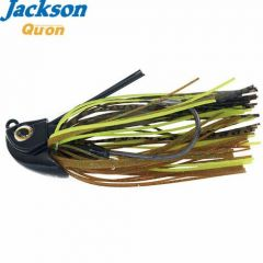 Jackson Qu-On Verage Swimmer Jig 3/8oz, culoare MDC