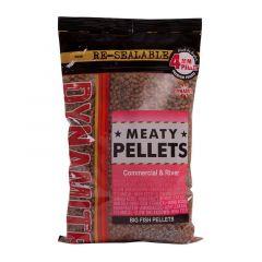 Meaty Pellets 8mm