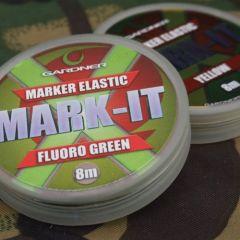 Elastic Gardner Marker - Green