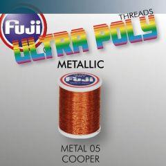 Ata matisaj Fuji Metallic #50/100m- Cooper 905
