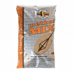 Van Den Eynde nada Method Mix 2kg - Natural