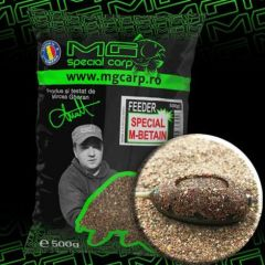 Nada MG Special Carp Special Feeder M-Betain 500g