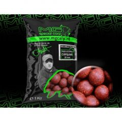 Boilies MG Special Carp Solubile Squid&Octopus Capsuna 20mm 1kg