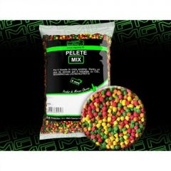Pelete MG Special Carp 4mm 500g - Mix