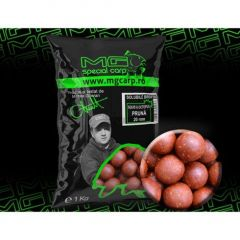 Boilies MG Special Carp Birdfish Solubile Squid&Octopus Pruna 20mm 1kg