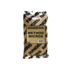 Ringers Method Micro Pellet 900g