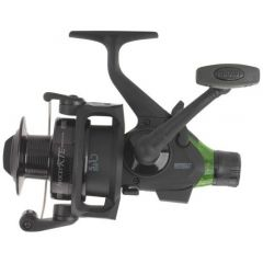 Mulineta Mitchell Avocet FS RTE Black Edition/Green 6500