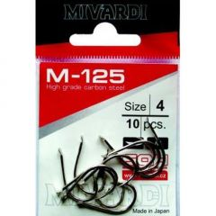 Carlige Mivardi M-125 nr.6