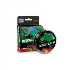 Fir monofilament Mivardi Royal Carp 0.255mm/8.30kg/300m