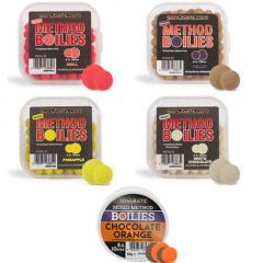 Boilies Sonubaits Mixed Method White Chocolate 8-10mm