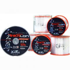Fir monofilament Xzoga Takalon 0.24mm/6kg/800m