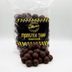 Boilies Bucovina Baits Tare Monster Trap 1kg