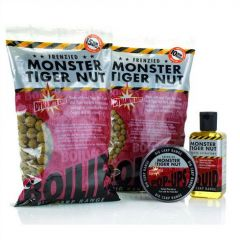 Boilies Dynamite Baits Monster Tiger Nut SL 20mm 1kg