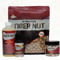 Boilies Dynamite Baits Monster Tiger Nut SL 15mm 1kg