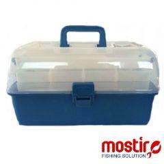 Valigeta Mostiro 3 sertare