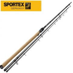 Lanseta match Sportex Exclusive Match Medium 3.90m/8-20g